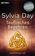 Sylvia Day: Teuflisches Begehren ★★★★