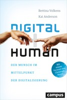 Bettina Volkens: Digital human ★★★★★