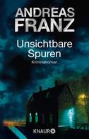 Andreas Franz: Unsichtbare Spuren ★★★★★