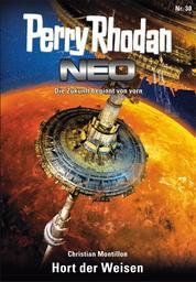 Perry Rhodan Neo 30: Hort der Weisen - Staffel: Vorstoß nach Arkon 6 von 12