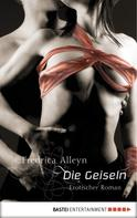 Fredrica Alleyn: Die Geiseln ★★★★