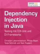Christian Laboranowitsch: Dependency Injection in Java