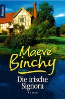 Maeve Binchy: Die irische Signora ★★★★