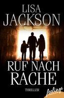 Lisa Jackson: Ruf nach Rache ★★★★