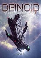 Skylar Reade: Deinoid XT 6: Die Piratenbraut von Scandus ★★★★
