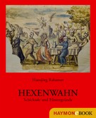 Hansjörg Rabanser: Hexenwahn ★★★★