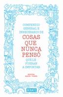 Cristina García-Tornel: Compendio general e innecesario de cosas que nunca pensó que le fueran a importar