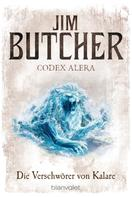 Jim Butcher: Codex Alera 3 ★★★★★