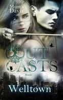 Monica Davis: Outcasts 2 ★★★★★