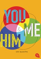 Kris Dinnison: You and Me and Him ★★★★