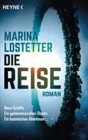 Marina Lostetter: Die Reise ★★★★★