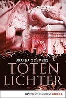 Amanda Stevens: Totenlichter ★★★★