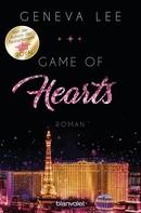 Geneva Lee: Game of Hearts ★★★★