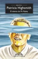 Patricia Highsmith: El talento de Mr Ripley