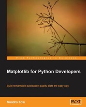 Matplotlib for Python Developers