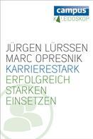 Jürgen Lürssen: Karrierestark