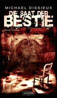 Michael Dissieux: Die Saat der Bestie ★★★