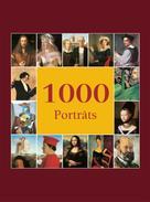 Victoria Charles: 1000 Porträts
