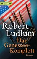 Robert Ludlum: Das Genessee-Komplott ★★★★