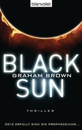 Black Sun - Thriller