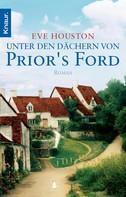 Eve Houston: Unter den Dächern von Prior's Ford ★★★★