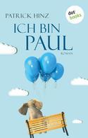 Patrick Hinz: Ich bin Paul ★★★★