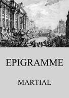 Martial: Epigramme