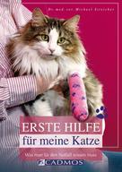 Michael Streicher: Erste Hilfe für meine Katze ★★★★