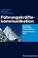 Achim Kinter: Führungskräftekommunikation