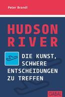Peter Brandl: Hudson River ★★★★★