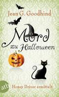 Jean G. Goodhind: Mord zu Halloween ★★★★
