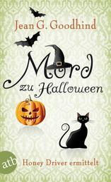 Mord zu Halloween - Kriminalroman