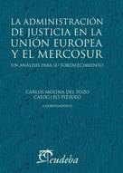Calogero Pizzolo: La administración de justicia en la Unión Europea y el Mercosur