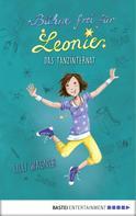 Lilli Wagner: Bühne frei für Leonie - Das Tanzinternat ★★★★★