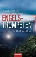 Birgit Lautenbach: Engelstrompeten ★★★