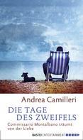 Andrea Camilleri: Die Tage des Zweifels ★★★★