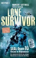 Marcus Luttrell: Lone Survivor ★★★