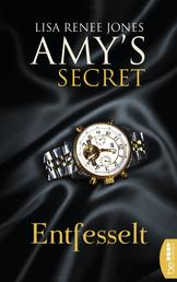 Entfesselt - Amy's Secret
