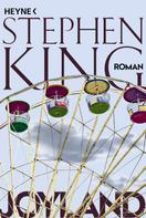 Stephen King: Joyland ★★★★