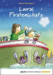 Lauras Piratenschatz - Band 9