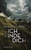 Harlan Coben: Ich finde dich ★★★★