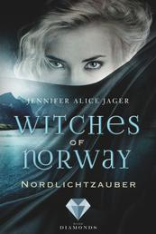 Witches of Norway 1: Nordlichtzauber
