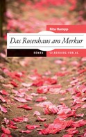 Rita Hampp: Das Rosenhaus am Merkur ★★