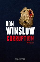 Corruption - Thriller