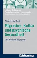 Wielant Machleidt: Migration, Kultur und psychische Gesundheit
