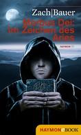 Bastian Zach: Morbus Dei: Im Zeichen des Aries ★★★★