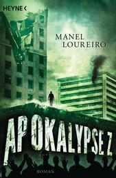 Apokalypse Z - Roman