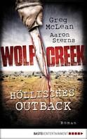 Greg McLean: Wolf Creek - Höllisches Outback ★★★