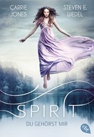 Carrie Jones: Spirit - Du gehörst mir ★★★★