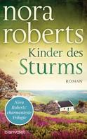Nora Roberts: Kinder des Sturms ★★★★★